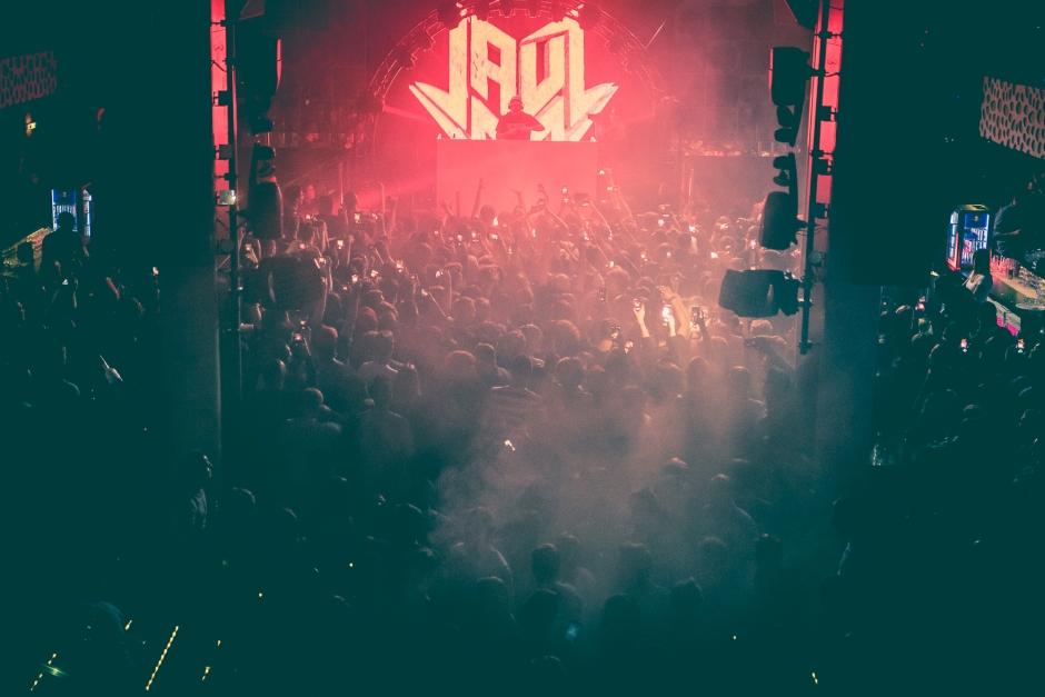 Dj Jauz | The Mikira
