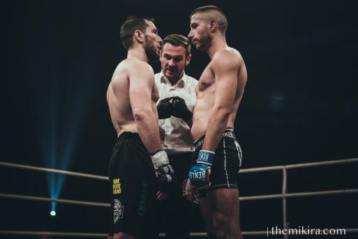 Fight Night101